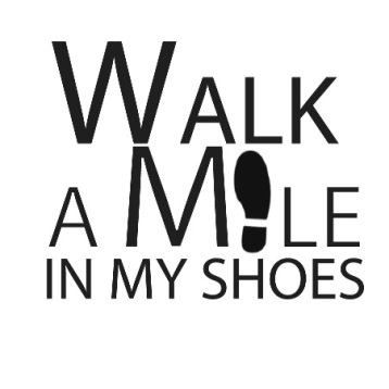 Walk A Mile In Their Shoes To Kill A Mockingbird