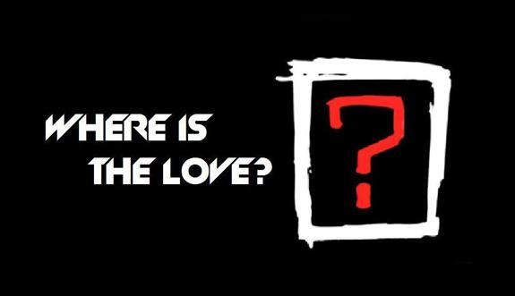 Where Is the Love? - Tình Yêu Ở Nơi Đâu?