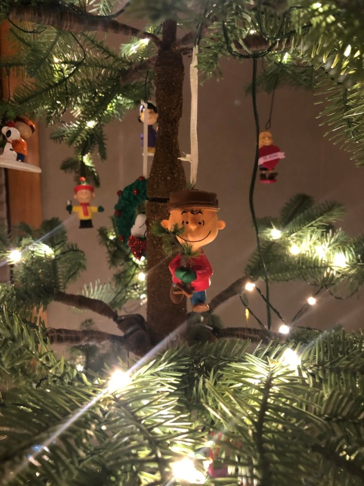 Charlie Brown Tree 2